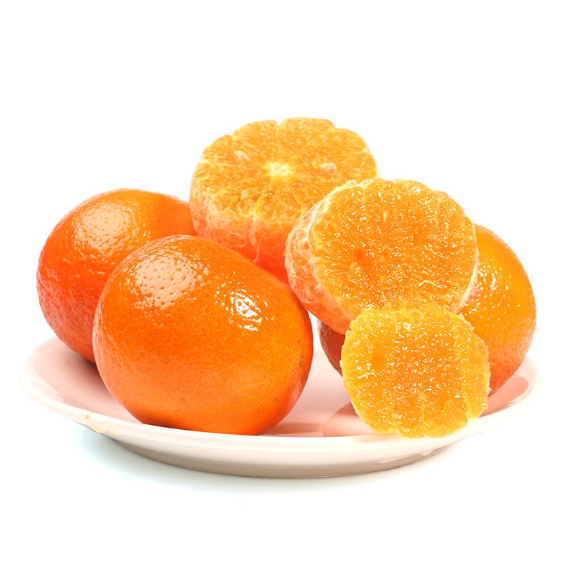 胖小丫  广西武鸣 沃柑橘子 10斤装