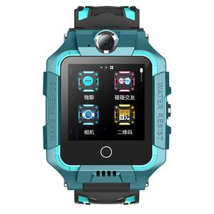 小星儿童电话手表智能gps定位电信版多功能手机防水运动手环4g全网通男女孩中小学生天才拍照触摸通话可视屏