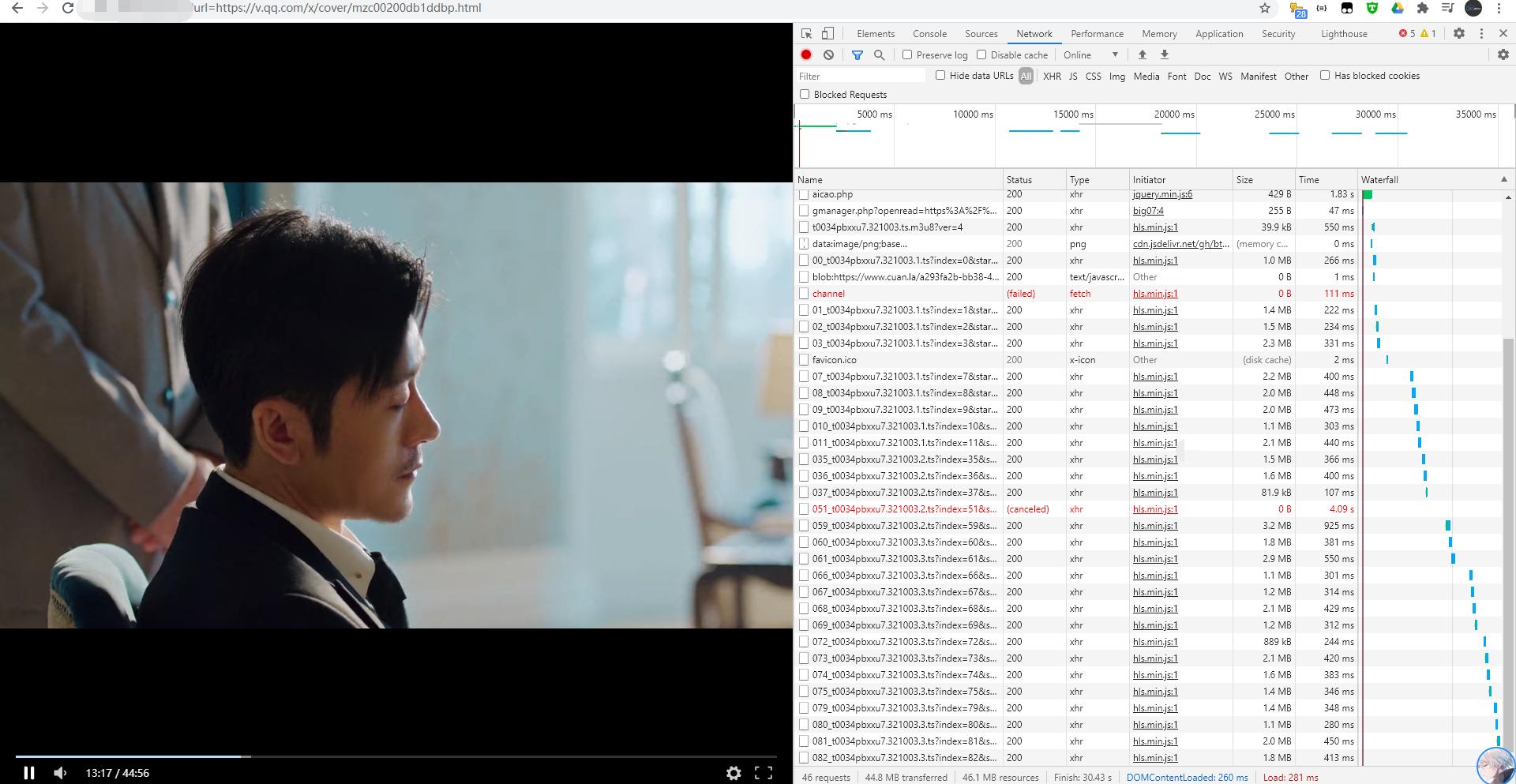 VIP视频一次解析源码+会员解析客户端,价值几万元