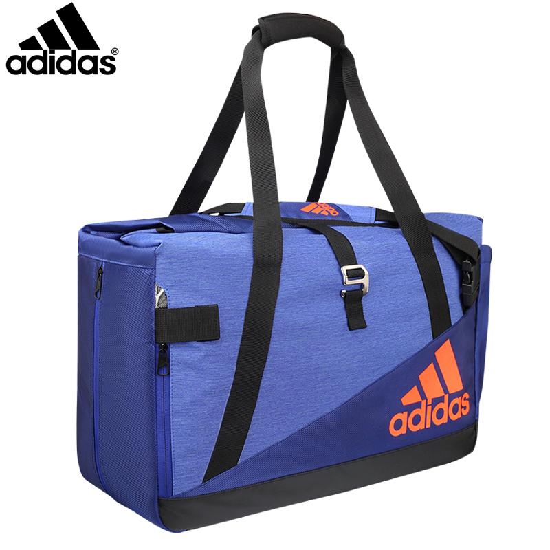 adidas阿迪达斯羽毛球拍包手提包斜挂单肩包网球运动训练包男女包