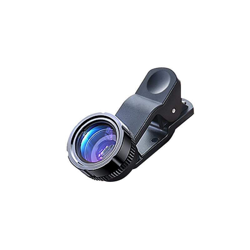 专业神器广角单反微距6K手机摄像头拍照鱼眼苹果拍摄华为安卓抖音外置高清辅助摄影通用微超4k镜头补光灯美颜