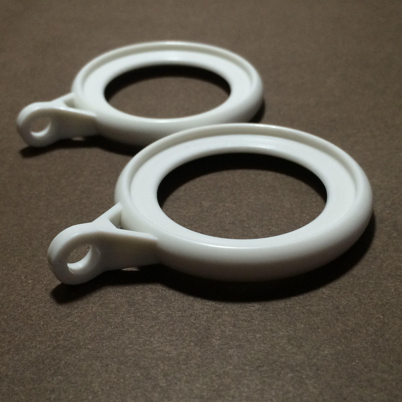 配件环v配件环大平环罗马杆挂环扣环窗帘消音环滑环厚实挂窗帘圈圈