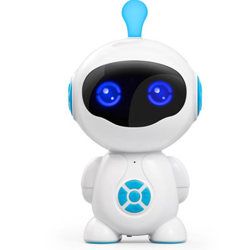智能机器人玩具对讲AI人工学习机大小小白小胖高科技语音大小男女孩陪伴儿童教育学习早教机