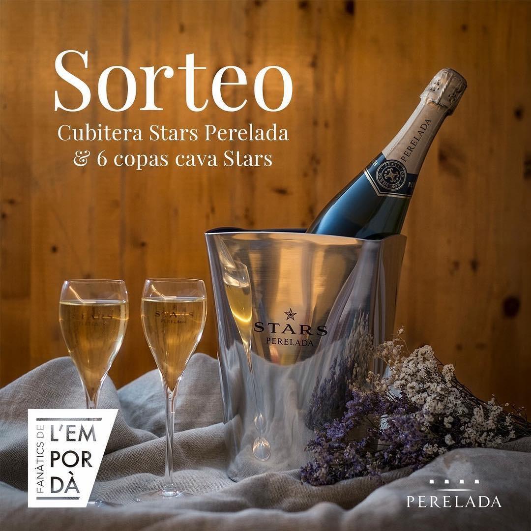 西班牙佩纳拉达卡瓦之星PERELADACAVASTARS起泡葡萄酒2013单支