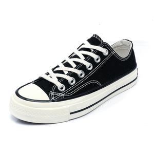 2021年春季新款1970s百搭帆布鞋
