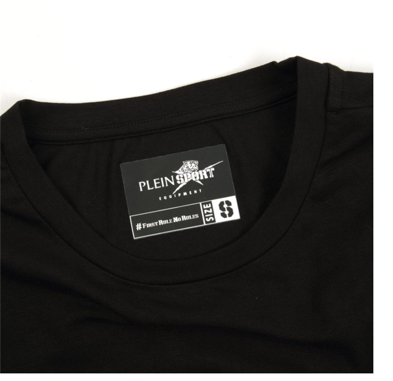 Philipp PleinSport 男天生勇者短袖T恤F19C MTK3703 SJY001N商品详情图