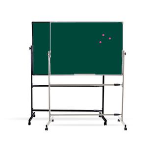 【明航】寫字板支架式移動辦公會議黑板