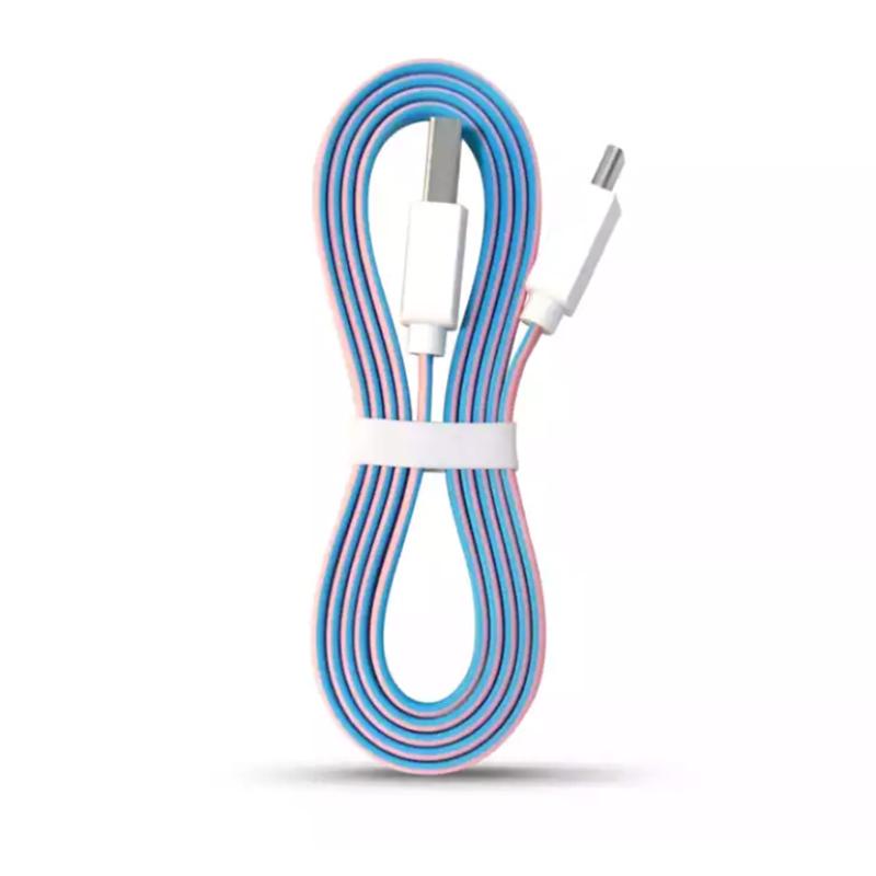 Type-c个性创意适用于华为小米便携手机通用安卓机快充数据线