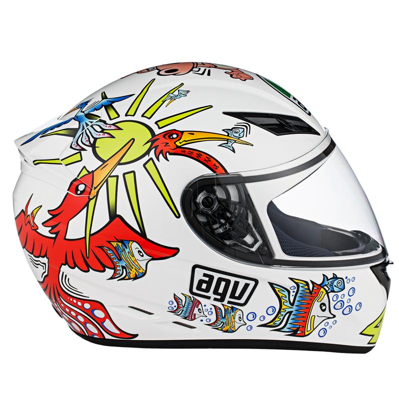 后导流尾翼多少钱_agv头盔全盔_agv摩托车头盔_agv头盔包_ agv k3头盔 - 下午,发现喜欢