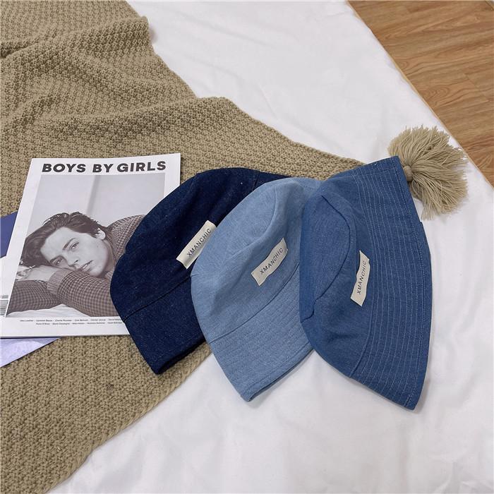 Korean bellshaped cowboy hat wholesale NHALD337059