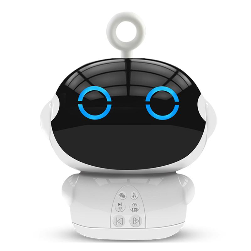 儿童智能机器人对话语音高科技宝宝玩具早教机wifi故事机