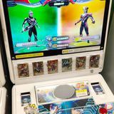 Ultraman Fusion friendship friendship trip card first and second bomber Oubkinka Otman card book cp bag full of stars