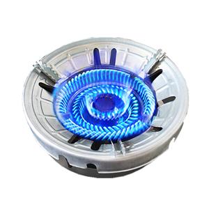 厨房家用灶台燃气灶聚火节能罩