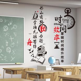 Zhaozeqiao 自粘股指期货开户转户墙上励志标语