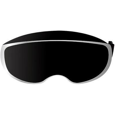 眼部按摩仪眼睛按摩器护眼神器热敷缓解疲劳眼保仪学生治近视恢复
