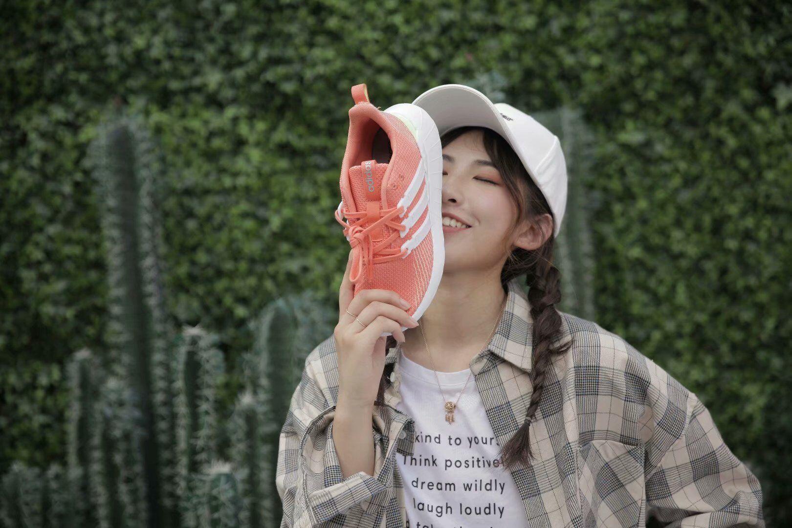 一双有魔力的运动鞋,让你爱上跑步更健康