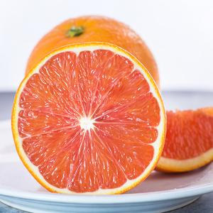 年货新鲜塔罗科血橙子【5斤】