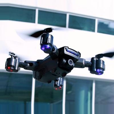 无人机航拍器高清专业5000米遥控飞机小学生小型玩具4K迷你飞行器
