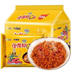 【白象】韩式火鸡面拌面5袋