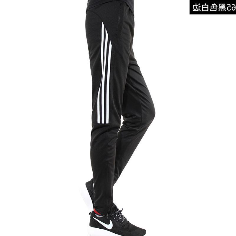 裤裤子装羽毛球服球裤长裤羽毛男衣服夏季新款运动健身套装女速干