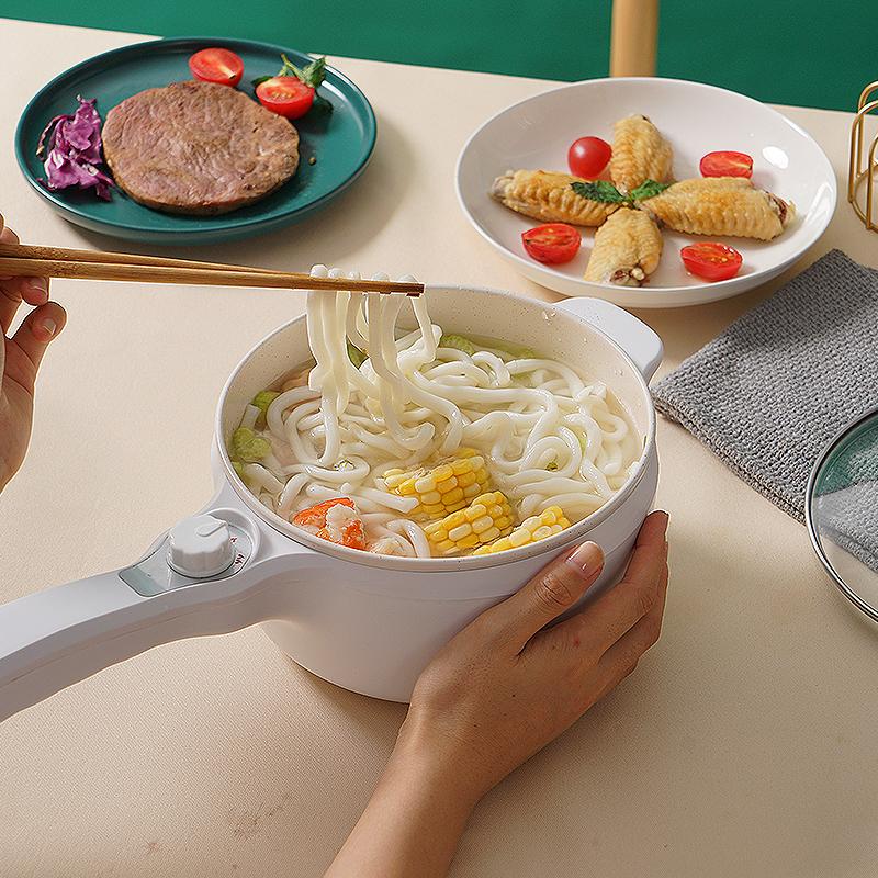 【卓蒙】多功能可煎炒电煮锅