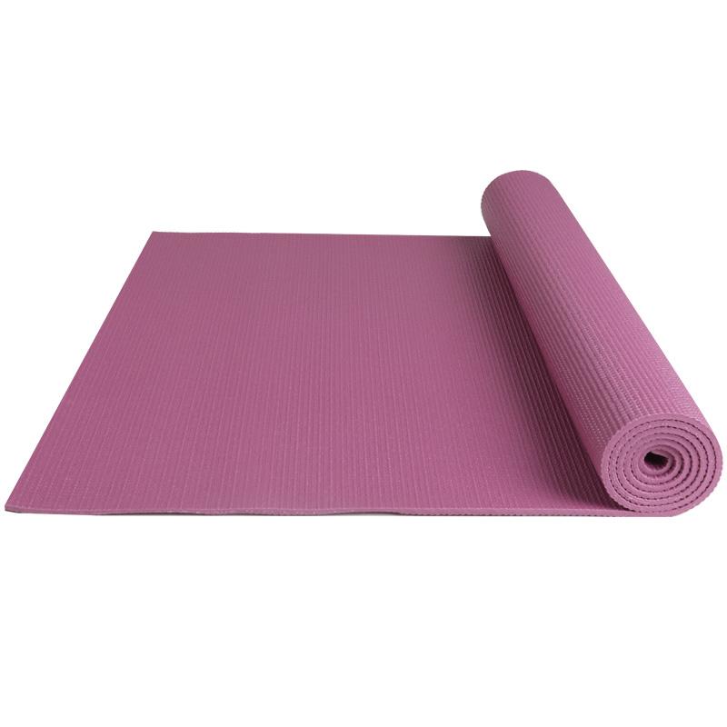 瑜伽垫加厚加宽加长防滑初学无味