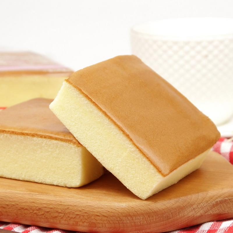 无糖食品店网红纯蛋糕500g面包价格/优惠_券后17.8元包邮