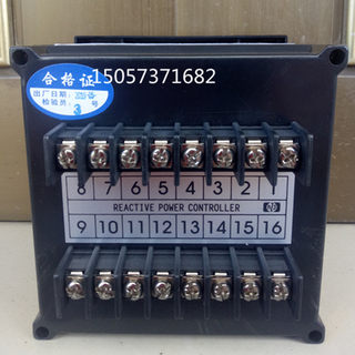 Genuine Wenzhou Wiscon kotojkl5f-10 / 12 Intelligent reactive power automatic compensation controller