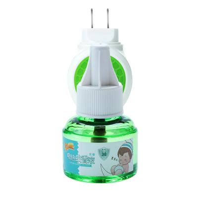 1液+1器!可用30天无味电蚊香