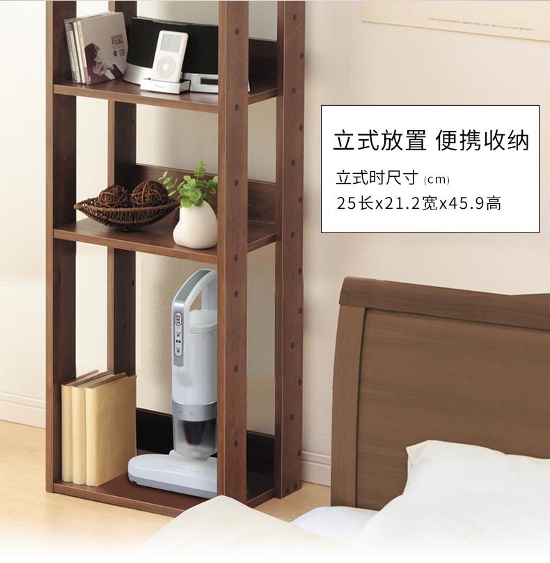 日本 爱丽思 IRIS 手持式家用床铺除螨仪 图18