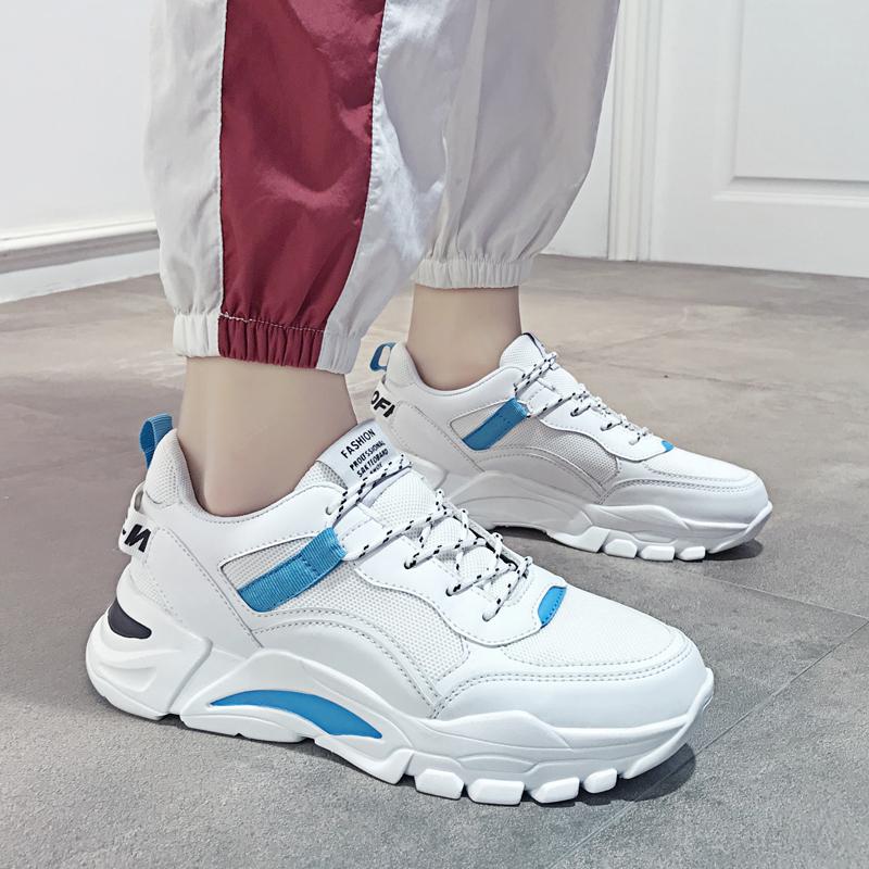 2020新款潮流男士运动休闲鞋