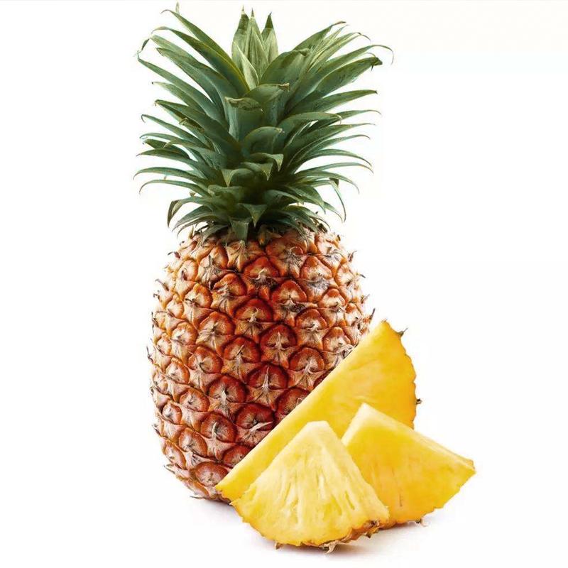 云南香水菠萝10斤包邮当季新鲜水果产地直发精选凤梨非泰国小菠萝