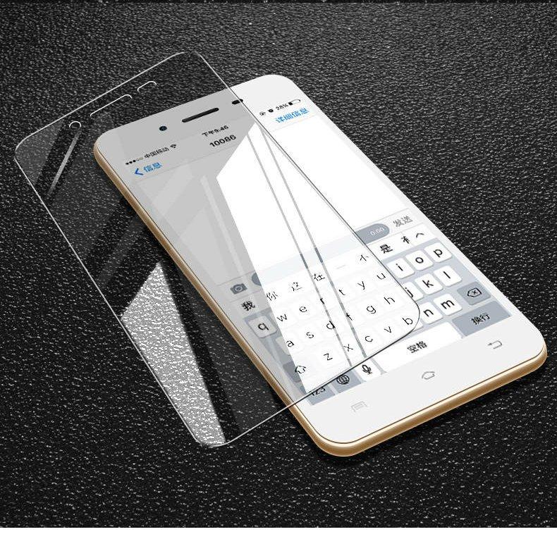 oppon3手机钢化膜N5207高清透明膜OPPO N3t全玻璃保护膜n5209防爆外屏摸opop非防窥水凝膜0pp0抗指纹刚化模商品详情图