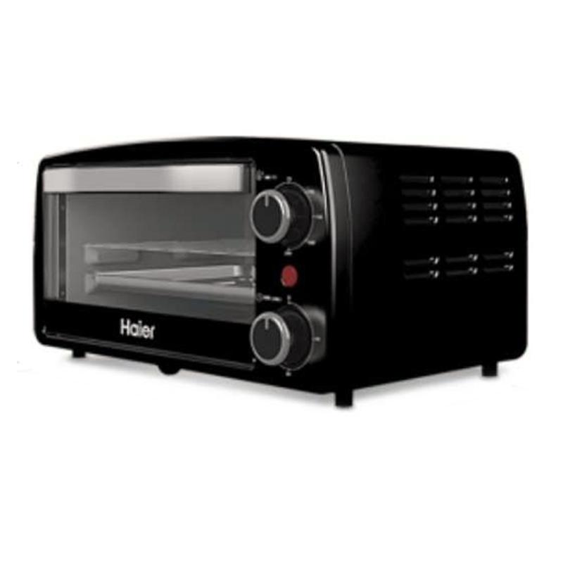 海尔迷你烤箱家用小烤箱小型