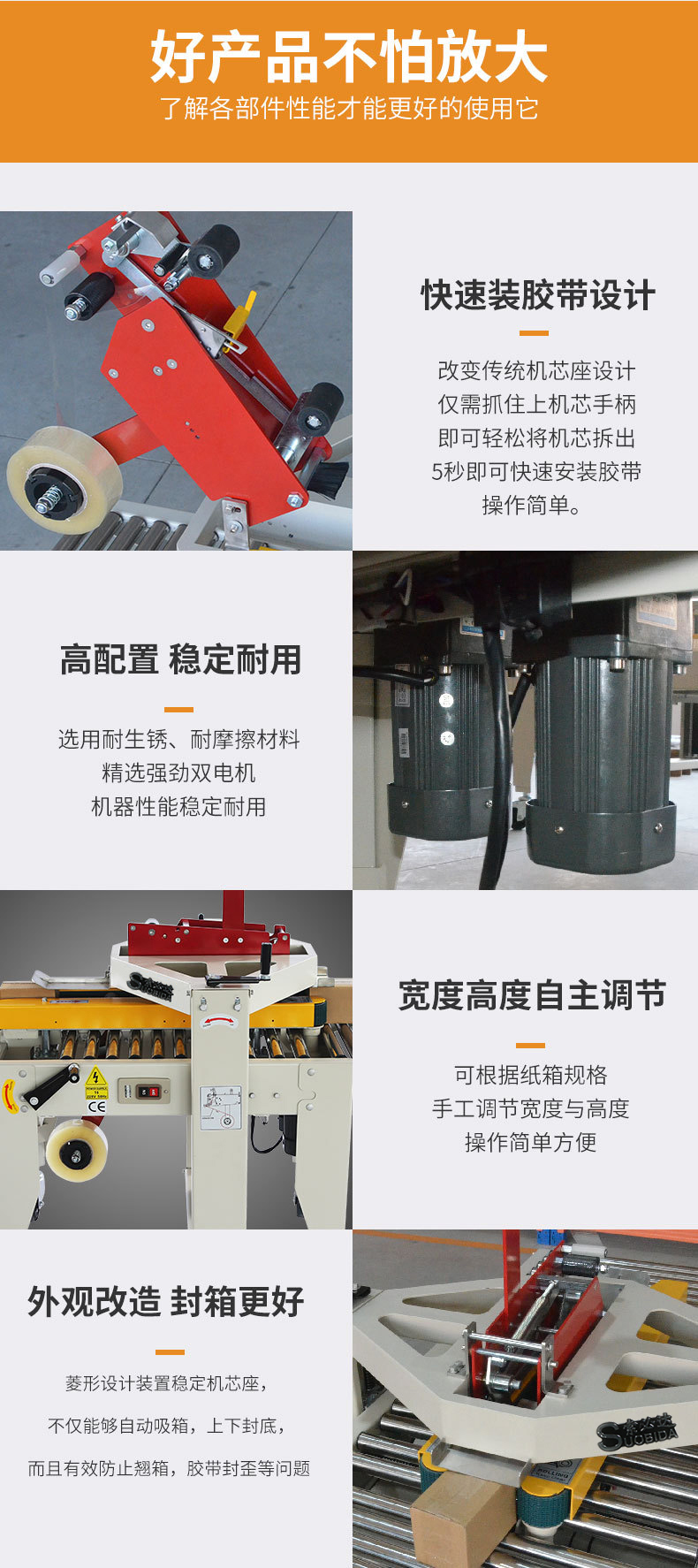 自动封箱机(图15)