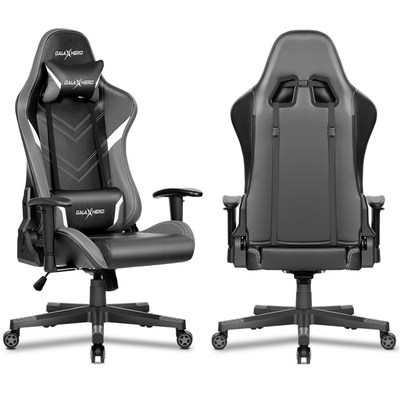 Gaming chair backres...