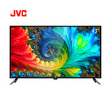JVC / Jie Wei Shi 43-inch full HD network TV Android WiFi flat-panel TV