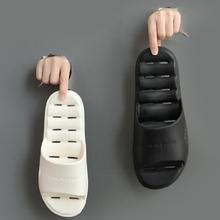 爆款【亲子】防臭静音居家凉拖鞋