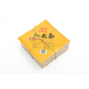 丰麦江米条老式怀旧整箱独立包装宿舍办公室休闲糕点点心零食400g