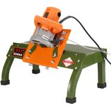 Tile chamfering machine 45 high precision desktop small portable dust-free cutting machine grinding edge wall brick horn