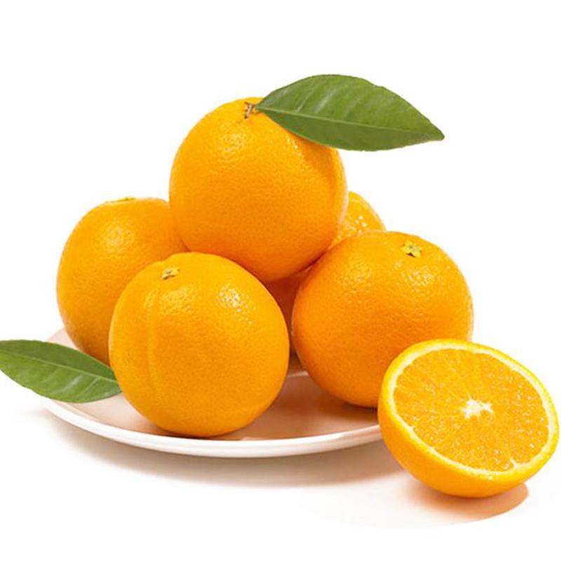 秭归脐橙湖北宜昌橙子新鲜水果