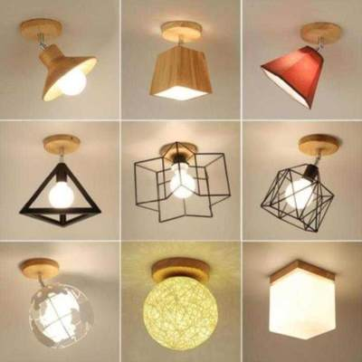 Led ceiling lamp mod...