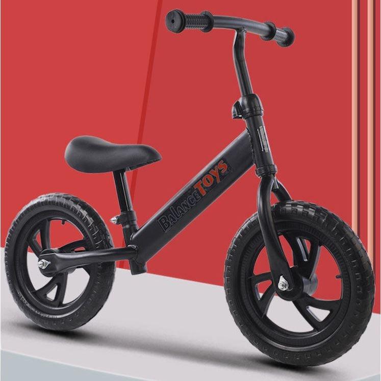 儿童平衡车新款1-3-6岁2男女宝无脚踏