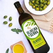 西班牙进口 傲若特级初榨橄榄油1L