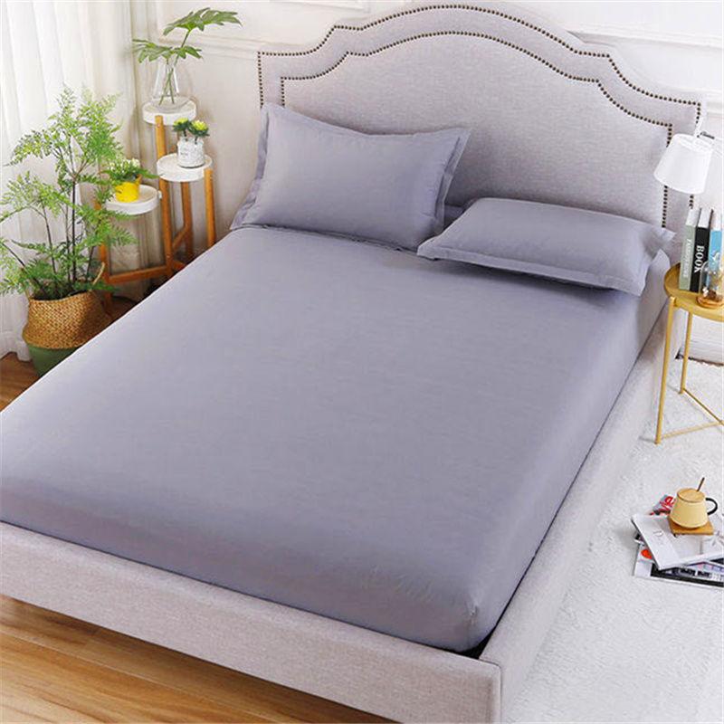 升升/席梦思保护套床罩床裙床垫套