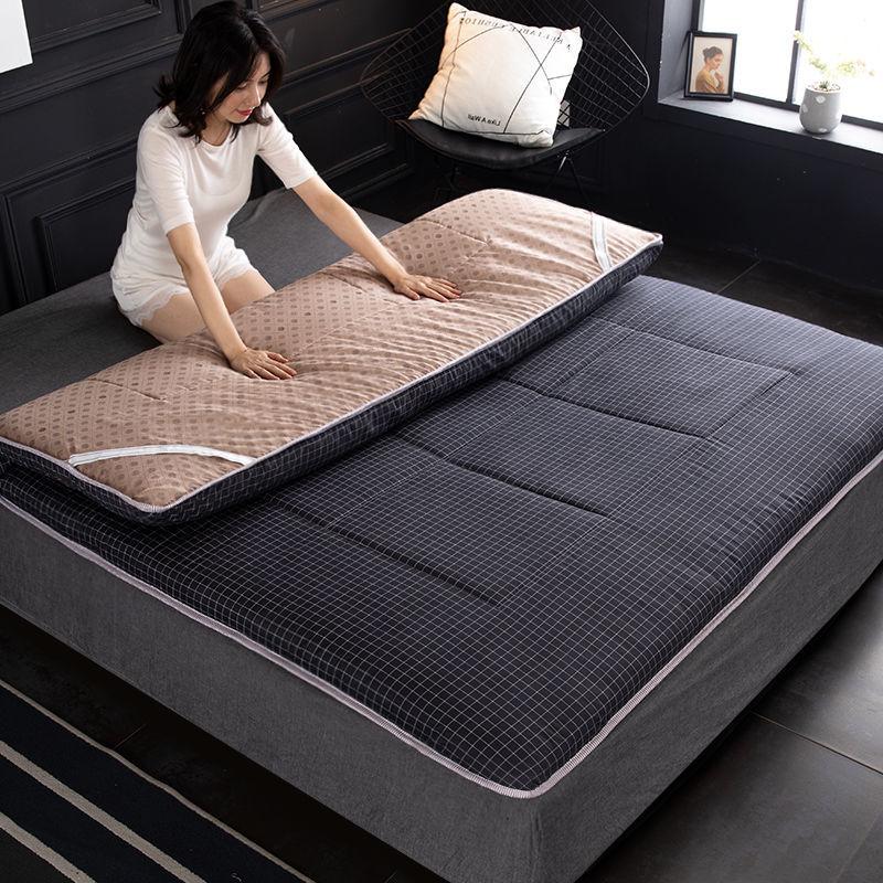 升升/床垫加厚软垫宿舍褥子学生单人垫子
