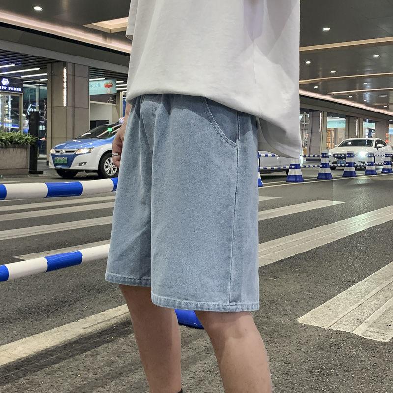 【爆款短裤返场】抖音带货爆款返场牛仔短裤