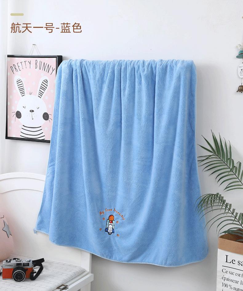 婴儿纯棉浴巾宝宝洗澡新生儿童盖毯毛巾被