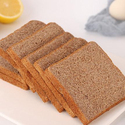 黑麦全麦面包吐司500g