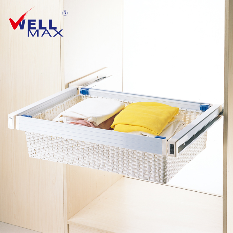 Wellmax Kitchen Accessories: [USD 325.52] Wei Wan Wei Wellmax Wardrobe Hardware